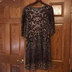 Beautiful Christopher McLaughlin dress